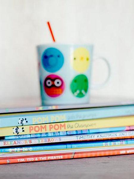 Gyermek könyvek