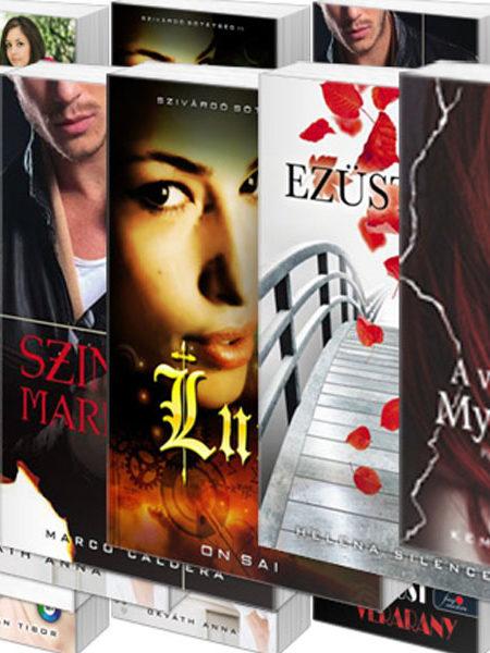 Ifjúsági & tini regények